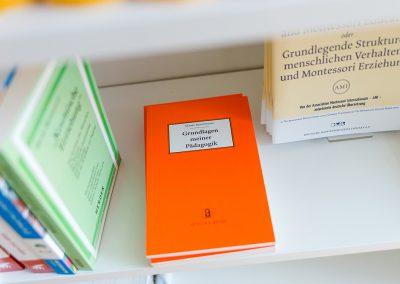 Montessori Lexikon