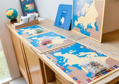 Montessori Ausbildung Kinderhaus 3-6 (1) Akademie