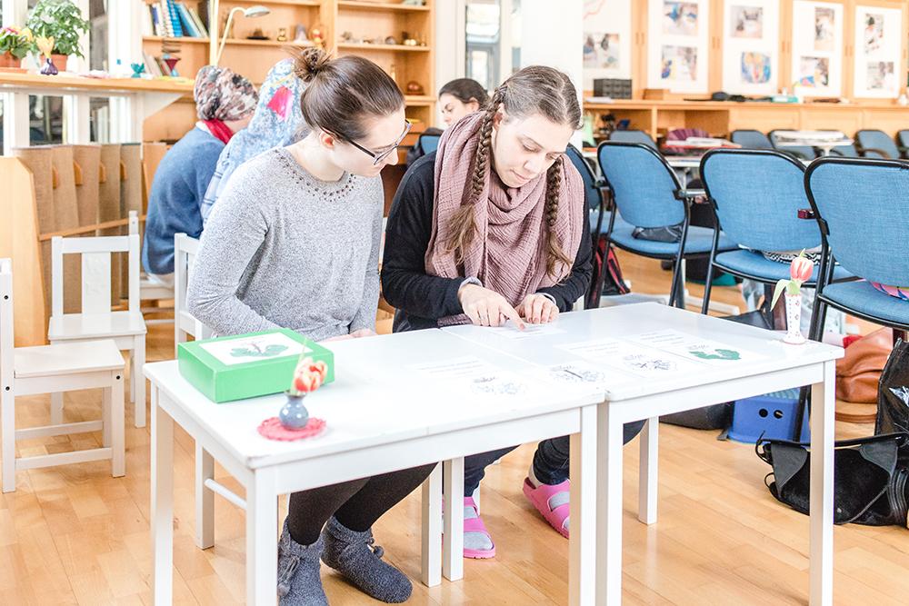 Montessori Akademie