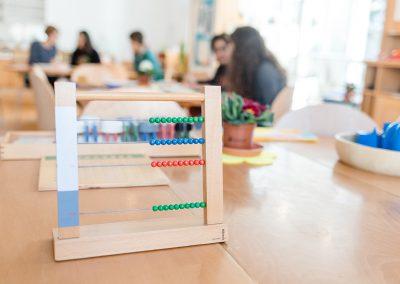 Die Montessori Akademie