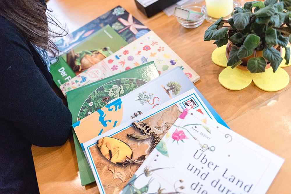 Natur und Kultur Montessori Ausbildung Montessori Akademie Pädagogik