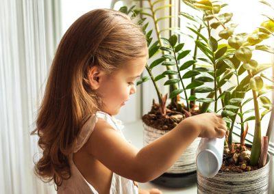 Montessori Tagesmutter Kindergruppe
