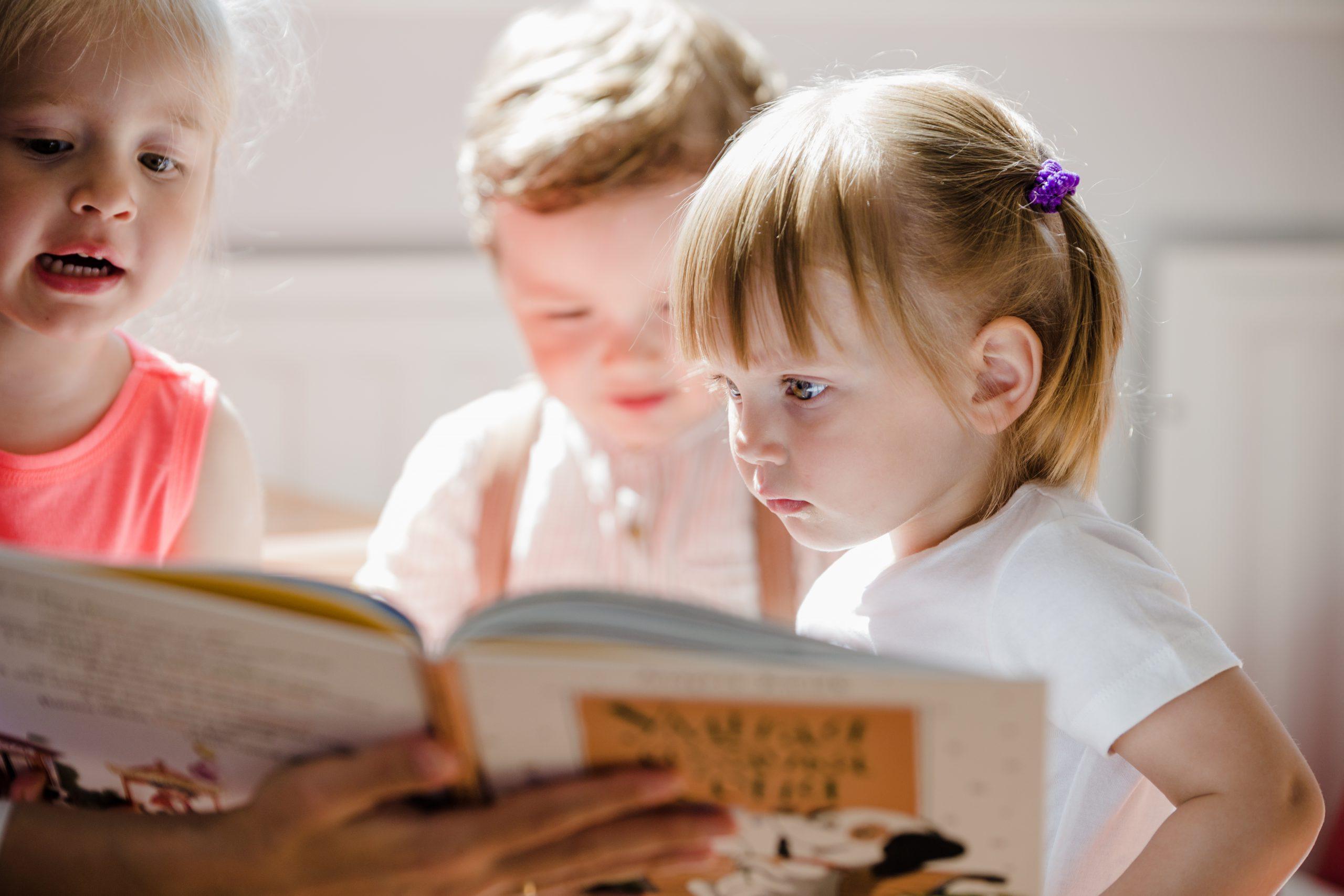 Tagesmutter Ausbildung Montessori